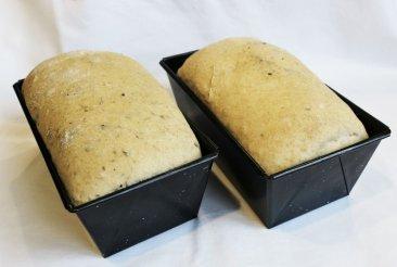 Фото Мастер-класс по приготовлению хлеба на закваске