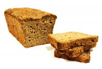 Хлеб на закваске ржано-пшеничный с приправами на выбор (1 шт.)
