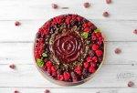 """Кешьюкейк """"Berry Celebration"""" ( сырой торт), 1.2кг"""
