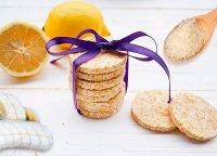 Печенье кокосовое (1 уп.)