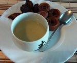 Фото Чай из листьев винограда ферментированный зеленый (50 г)