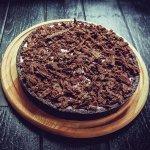 """Фото Торт """"Черничный пирог"""", 1.05 кг"""
