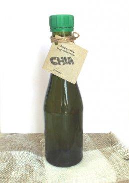 Фото Масло семян Чиа сыродавленное  (200 мл)