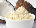 Мука кокосовая 200 г (1 уп.)