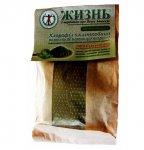 Хлорофилл+клетчатка проростков пшеницы/ячменя (50 г)