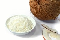 Стружка кокосовая (200 г)