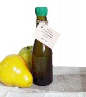 Масло льняное холодного отжима, из желтого льна (200 мл)