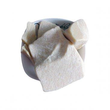Фото Какао масло первого холодного отжима Эколия (100 г)