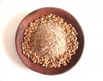 Отруби пшеничные (250 г)