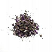 Иван-чай ферментированный зеленый с цветом 50 г (1 уп.)