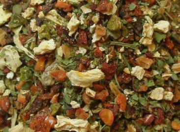 Фото Смесь пряных овощей (100 г)