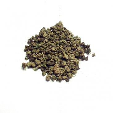 Фото Иван-чай ферментированный зеленый с акацией 50 г (1 уп.)