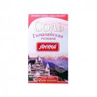 Соль розовая гималайская 200 г (1 уп.)