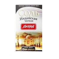 """Соль черная """"Кала Намак"""" 200 г (1 уп.)"""