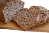 Живой хлеб на закваске